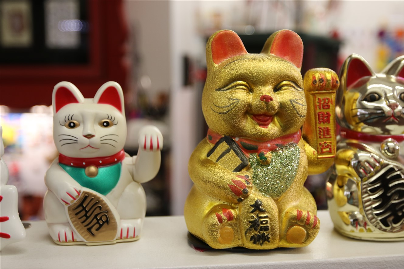 2018 06 30 91 Cincinnati Lucky Cat Museum.jpg