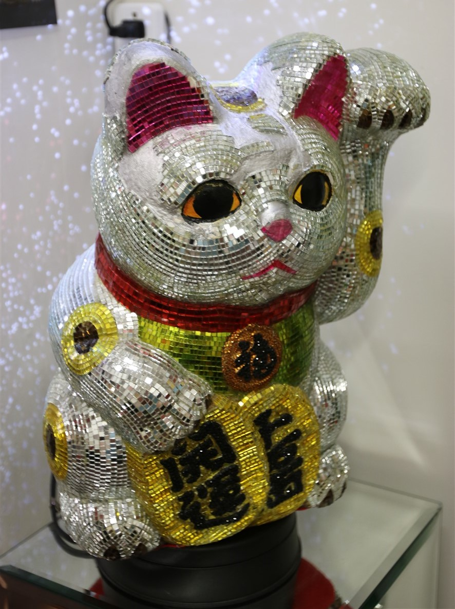 2018 06 30 93 Cincinnati Lucky Cat Museum.jpg