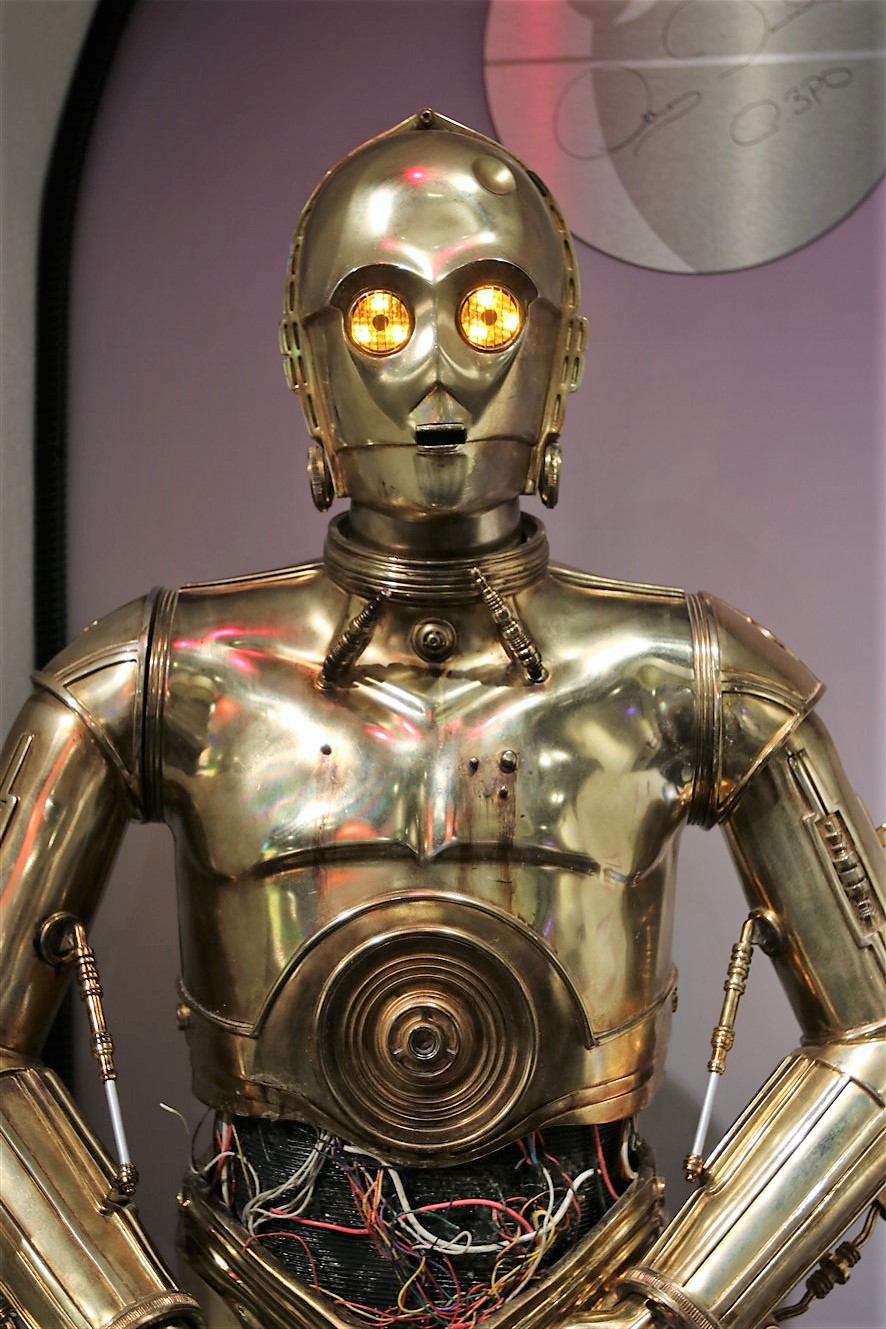 Pittsburgh – July 2018 – Robot Hall ofFame
