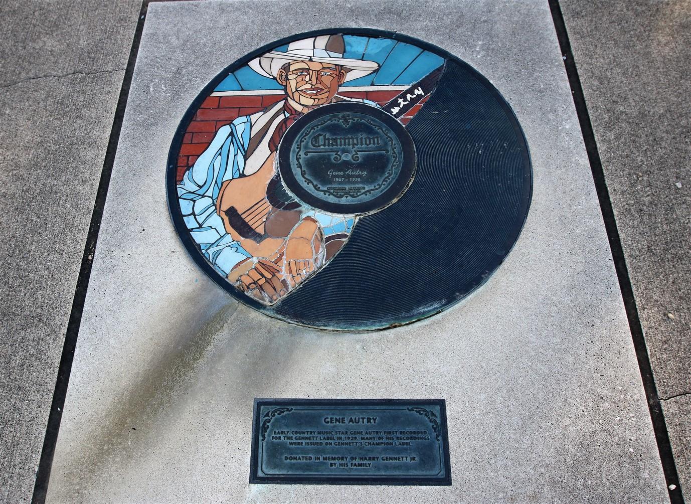 2018 07 17 435  Richmond IN Gennett Records Walk of Fame.jpg