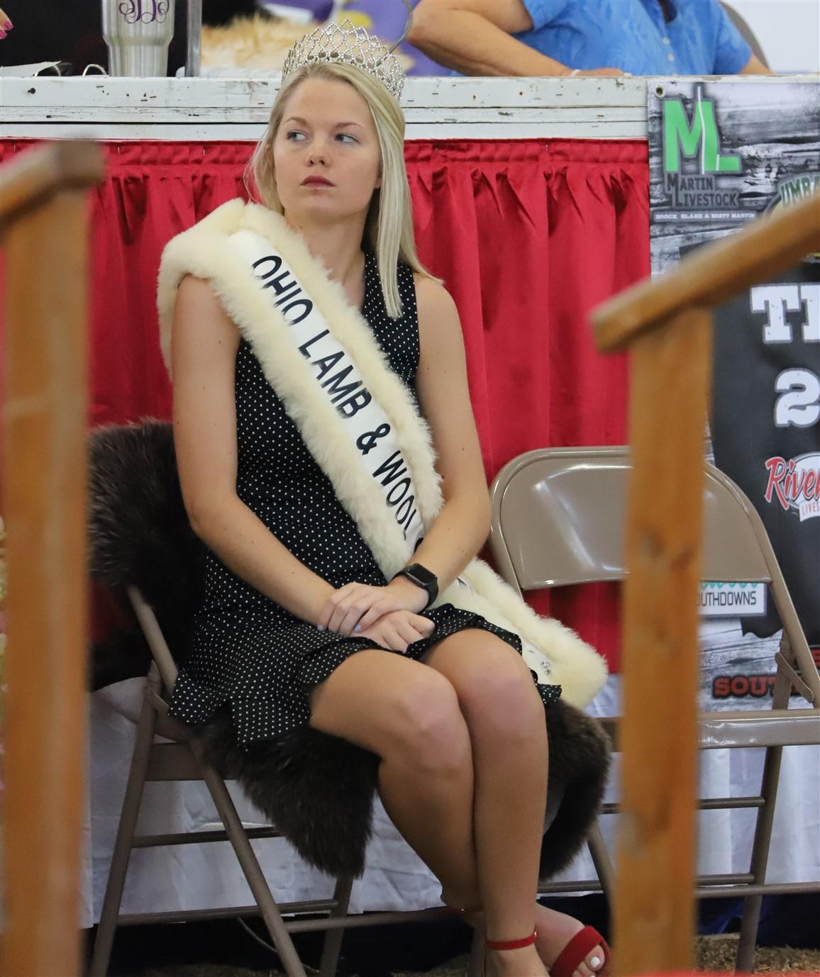 2018 07 29 30 Columbus Ohio State Fair