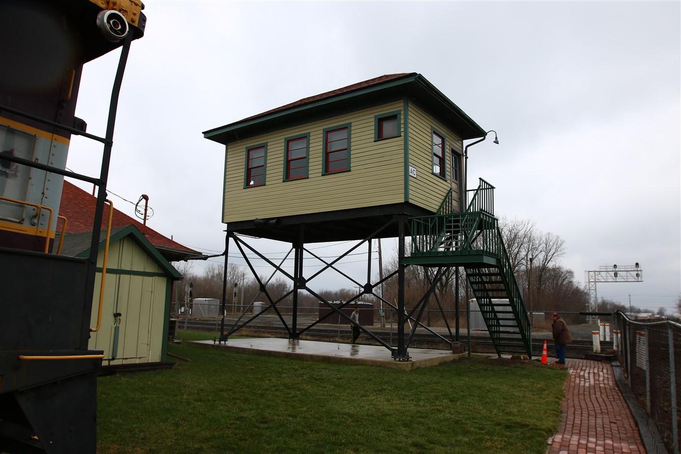 2017 03 18 310 Marion OH Railroad Club Depot.jpg