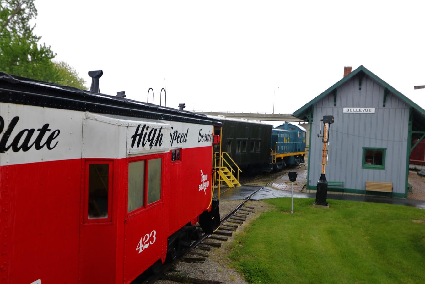 2018 05 19 156 Bellevue OH Mad River & Nickel Plate Railroad Museum.jpg