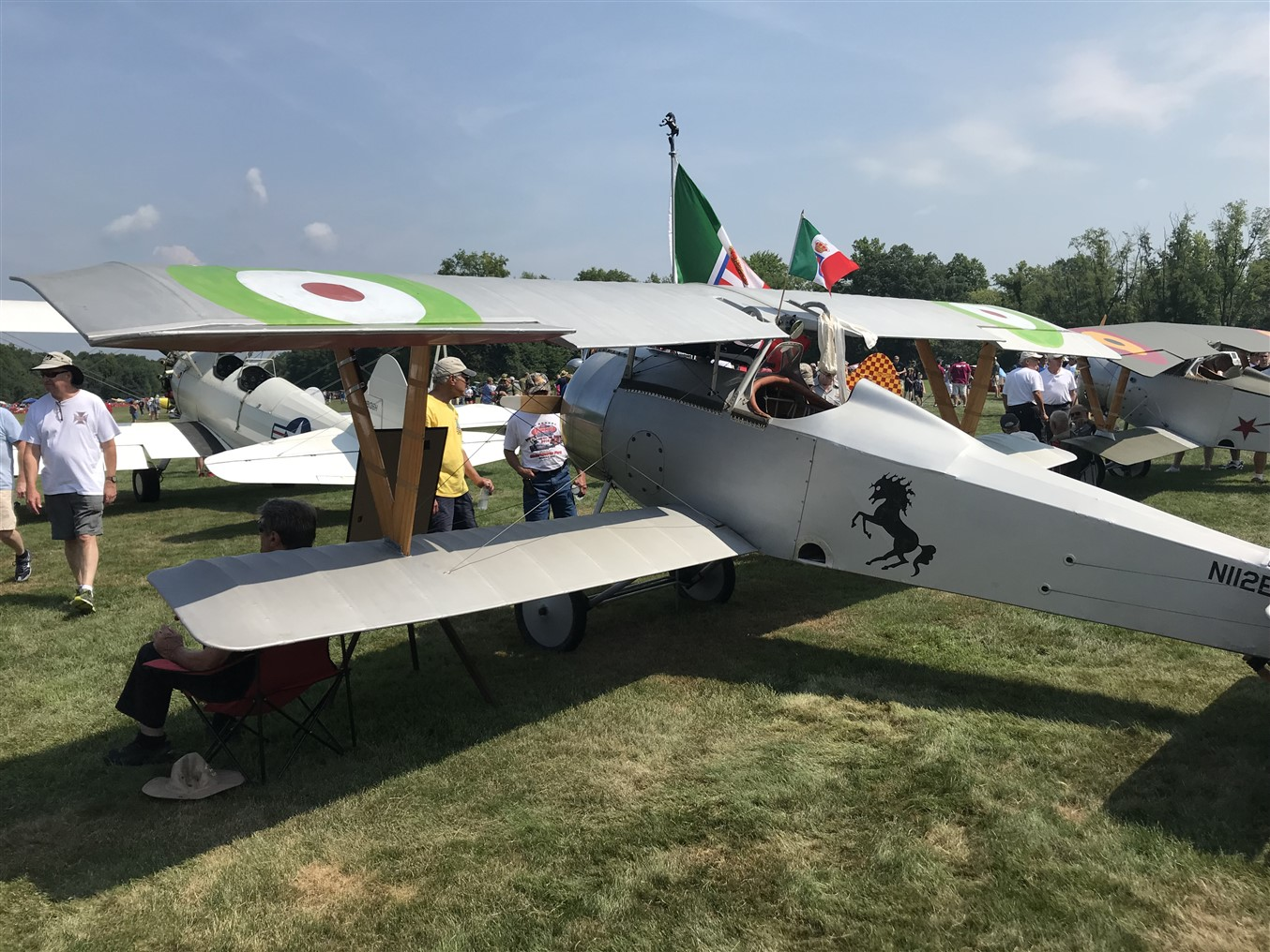 2018 08 05 220 Warren OH Wings and Wheels