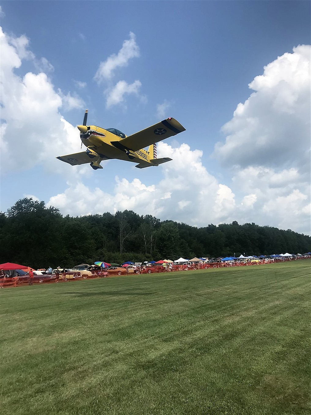 2018 08 05 227 Warren OH Wings and Wheels