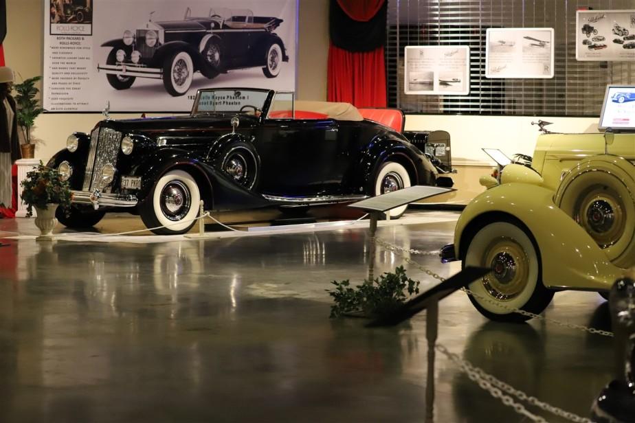 2018 08 05 256 Warren OH Packard Museum.jpg
