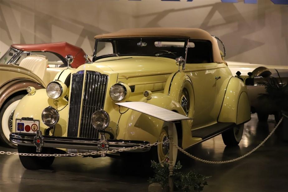 2018 08 05 274 Warren OH Packard Museum.jpg