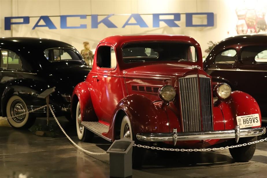 2018 08 05 281 Warren OH Packard Museum.jpg