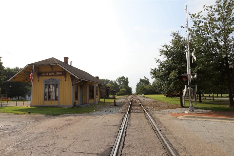 2018 08 26 8 S Charleston OH Depot.jpg