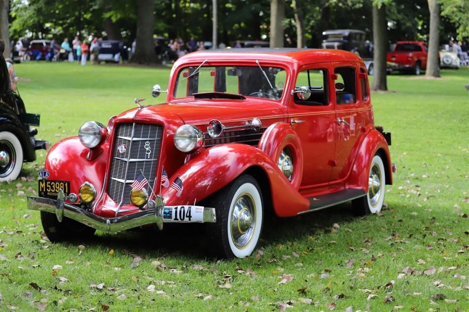 2018 09 01 102 Auburn IN Auburn Cord  Duisenberg Car Show.jpg