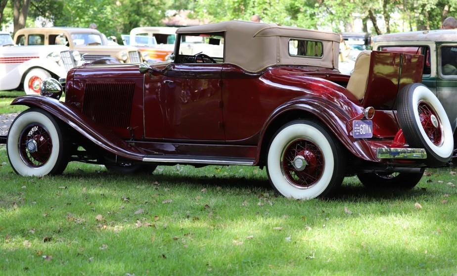 2018 09 01 107 Auburn IN Auburn Cord  Duisenberg Car Show.jpg