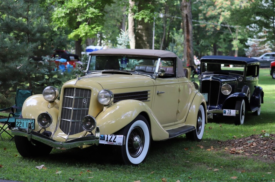 2018 09 01 121 Auburn IN Auburn Cord  Duisenberg Car Show.jpg