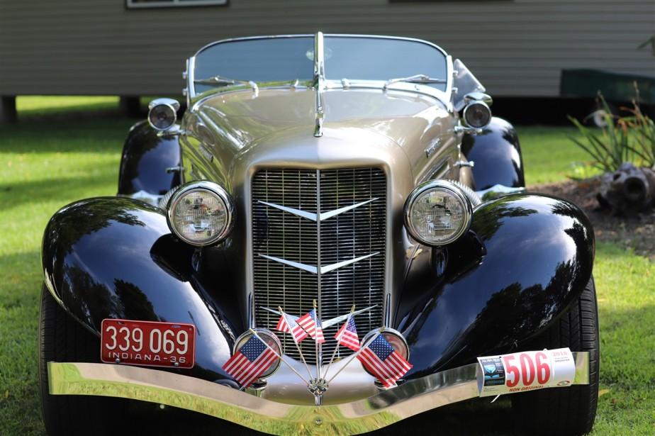 2018 09 01 165 Auburn IN Auburn Cord  Duisenberg Car Show.jpg