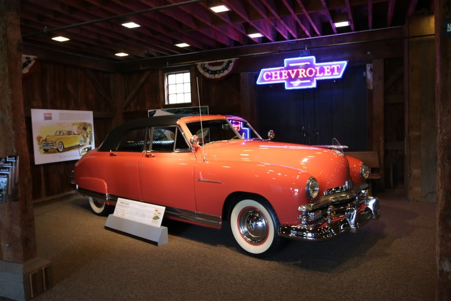 2018 09 03 275 Hickory Corners MI Gilmore Car Museum.jpg