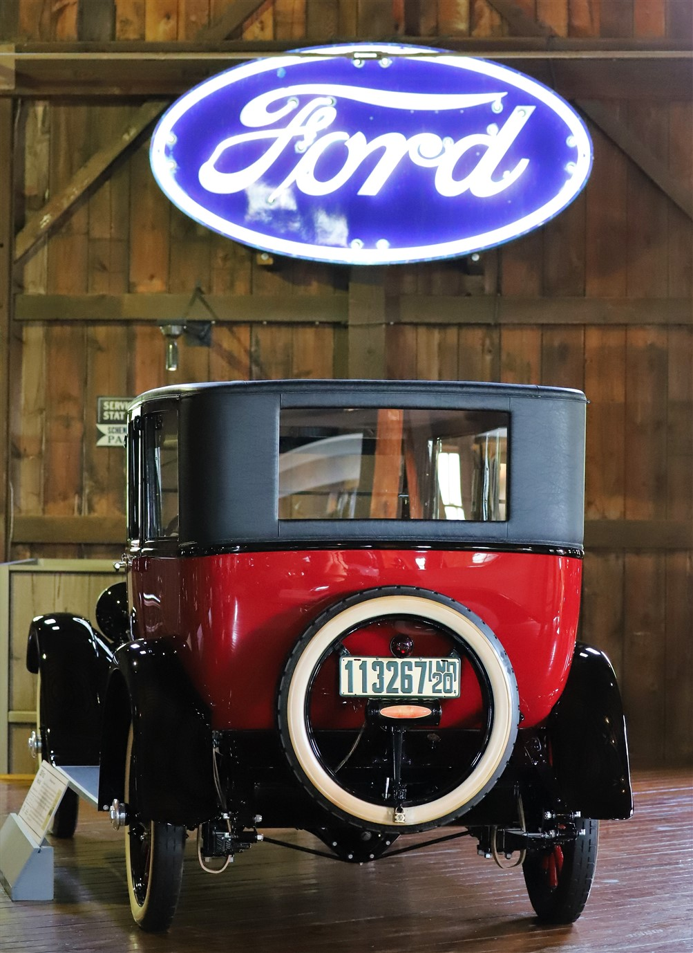 2018 09 03 302 Hickory Corners MI Gilmore Car Museum.jpg