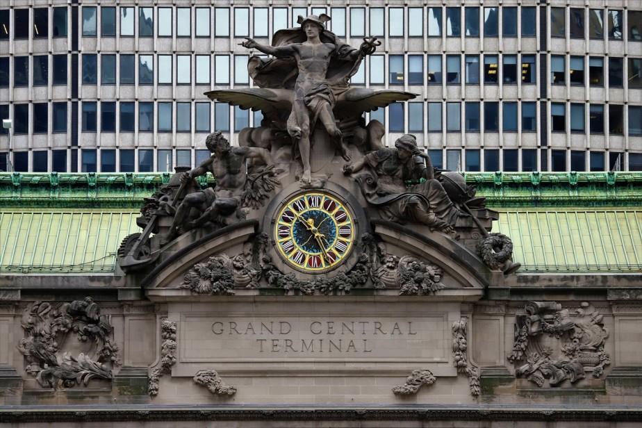 New York City – September 2018 – Grand CentralDetails