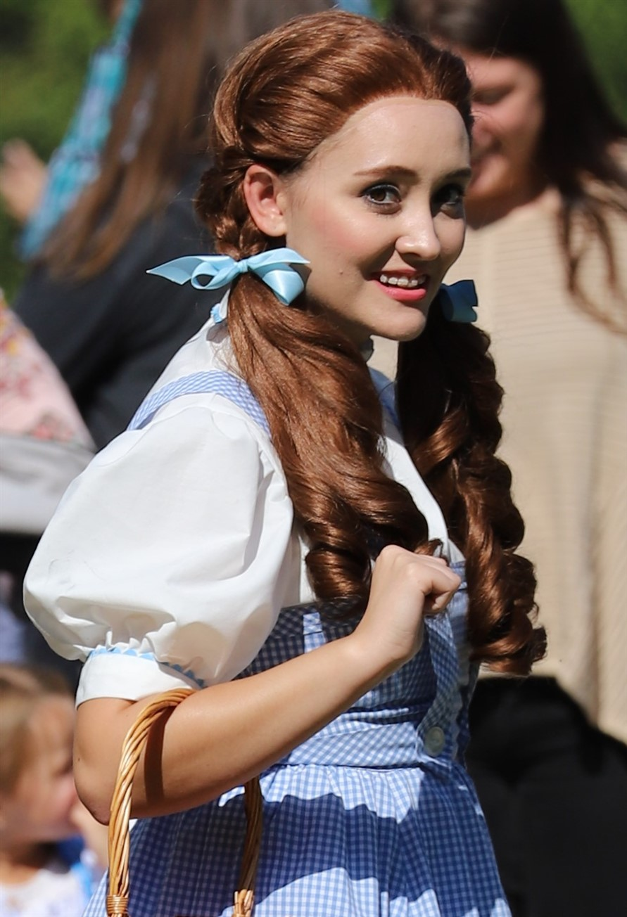 2018 09 29 173 Macedonia OH Wizard of Oz Festival