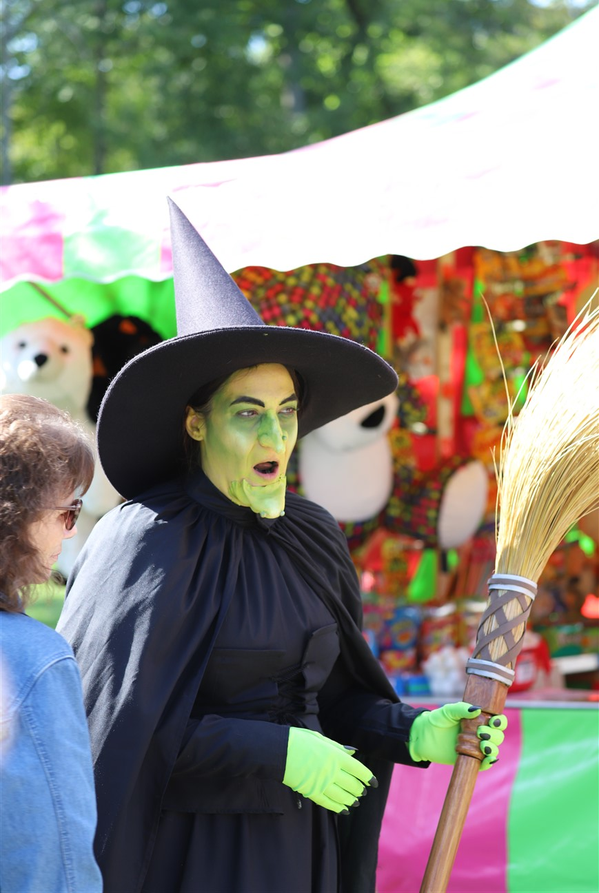 2018 09 29 175 Macedonia OH Wizard of Oz Festival