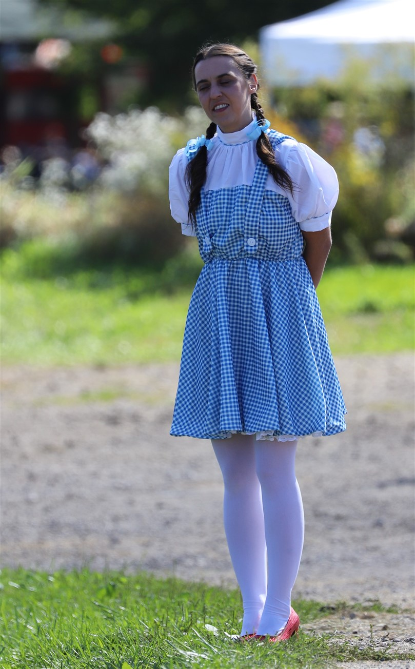2018 09 29 179 Macedonia OH Wizard of Oz Festival