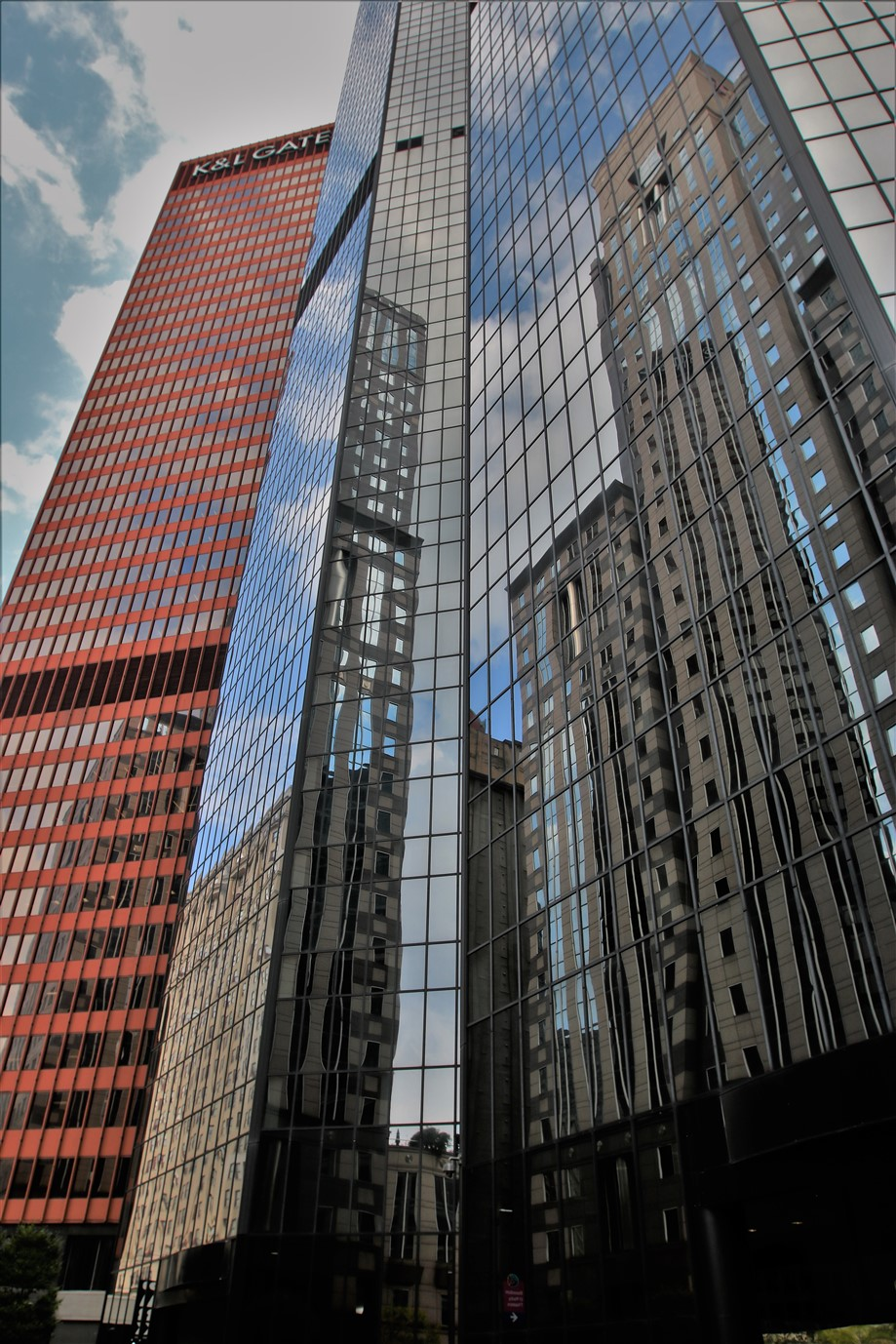 Pittsburgh – October 2018 – MoreArchitecture
