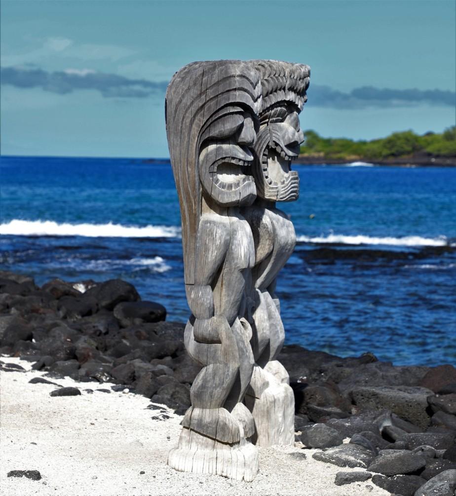 Hawaii – November 2018 – Day 4   First Look at the BigIsland