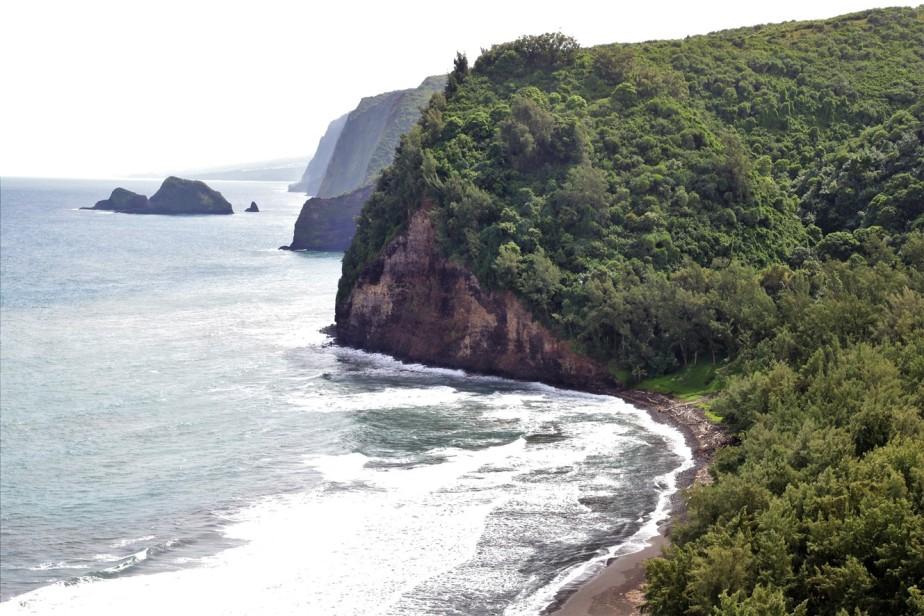 Hawaii – November 2018 – Day 7   North Big Island back toKona