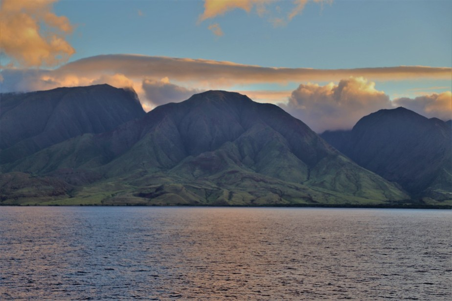 Hawaii – November 2018 – Day 11 Lahaina, Maui