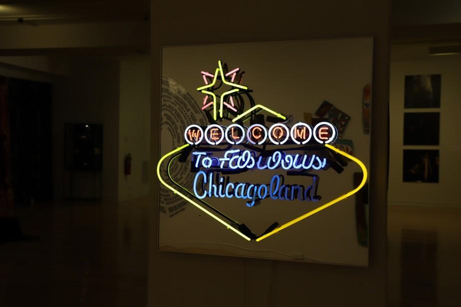 Chicago – February 2019 – VariousScenes