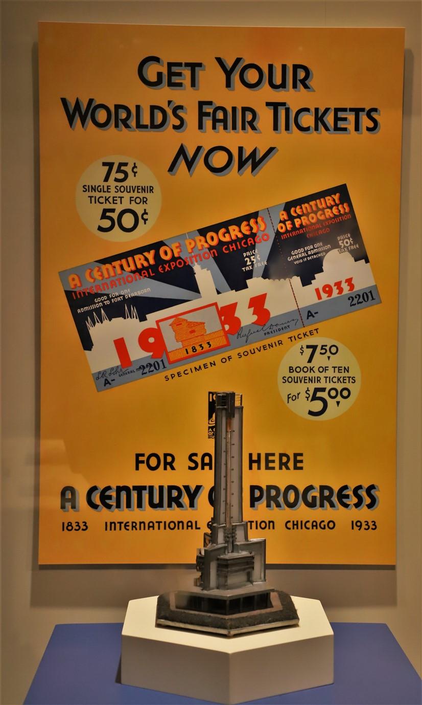 Chicago – February 2019 – HistoryMuseum