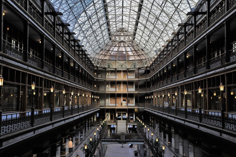 Cleveland – February 2019 – Architectural Masterpieces