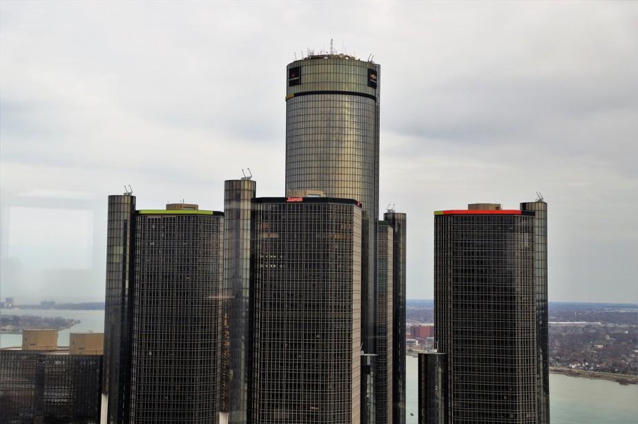 Detroit – April 2019 – RandomSights