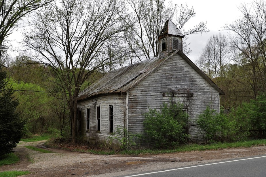 Southeastern Ohio – April 2019 – Interesting and Unusual Sights Part2