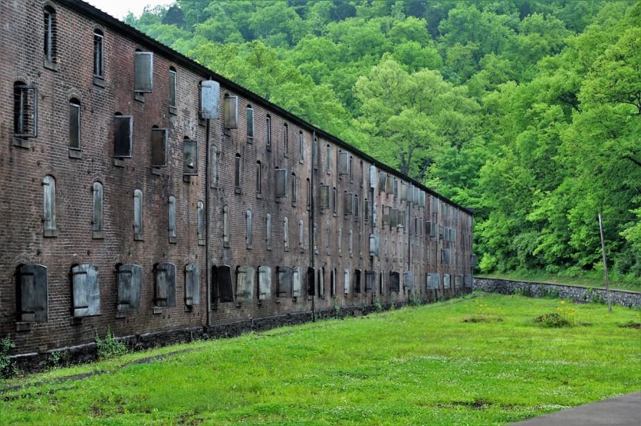 Frankfort, Kentucky – May 2019 – BourbonValley