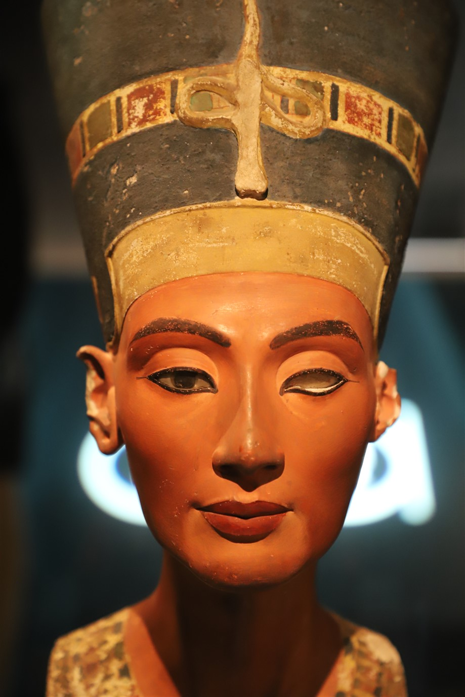 Washington DC, – May 2019 – Queens of EgyptExhibition