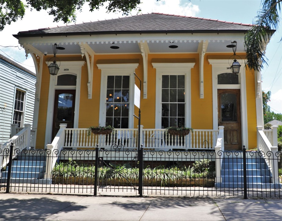 New Orleans – May 2019 – ResidentialArchitecture