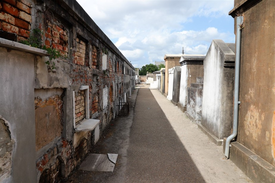 New Orleans – May 2019 – St Louis Cemetery #1 – RDZ Photography