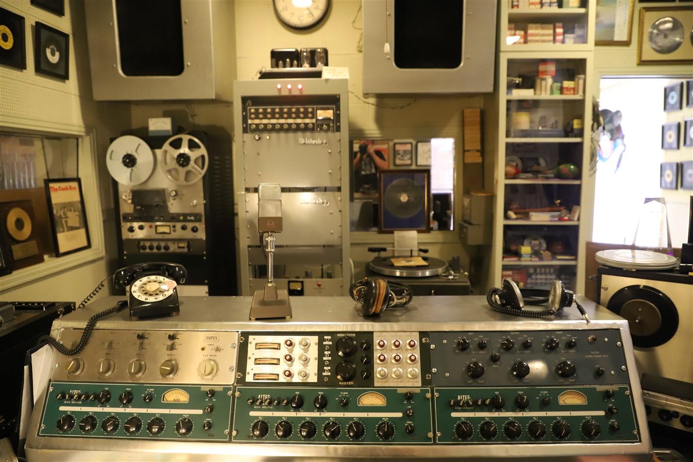 Recording Studio – RDZ Photography