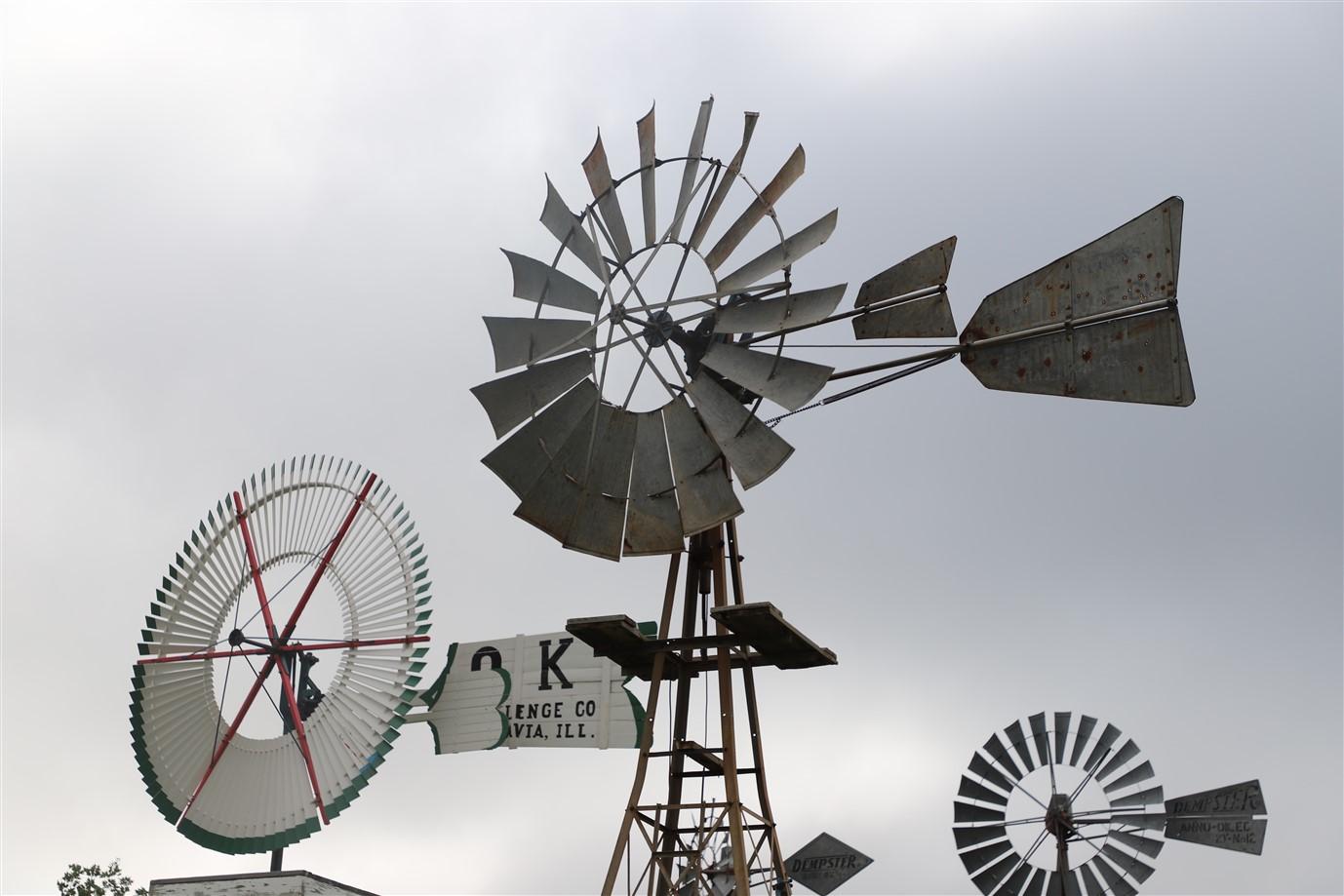 Shattuck, Oklahoma