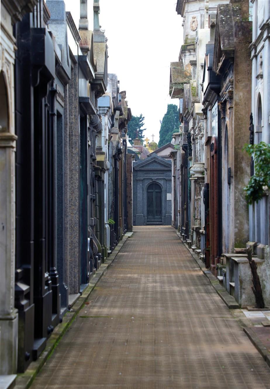 Buenos Aires – June 2019 – Recoleta Cemetery Part1
