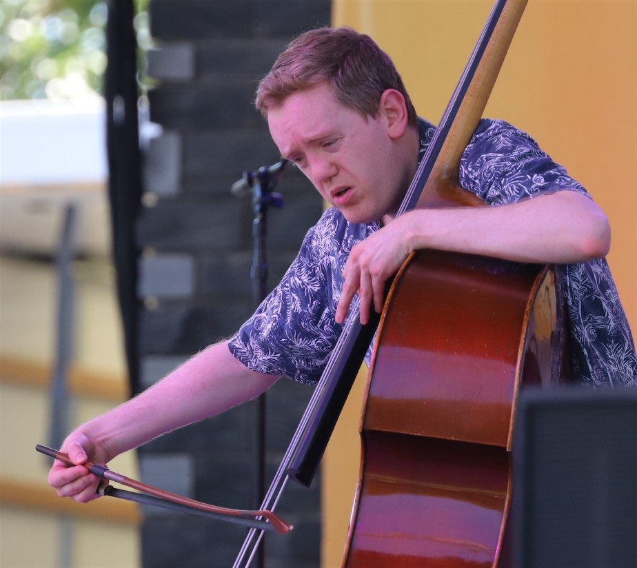 Columbus – July 2019 – People of the Jazz & Ribs Festival