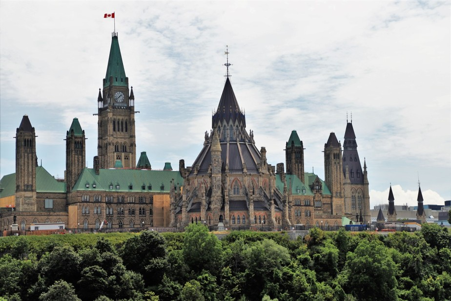Ottawa – July 2019 – Capital Views