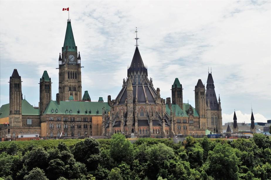 Ottawa – July 2019 – CapitalViews