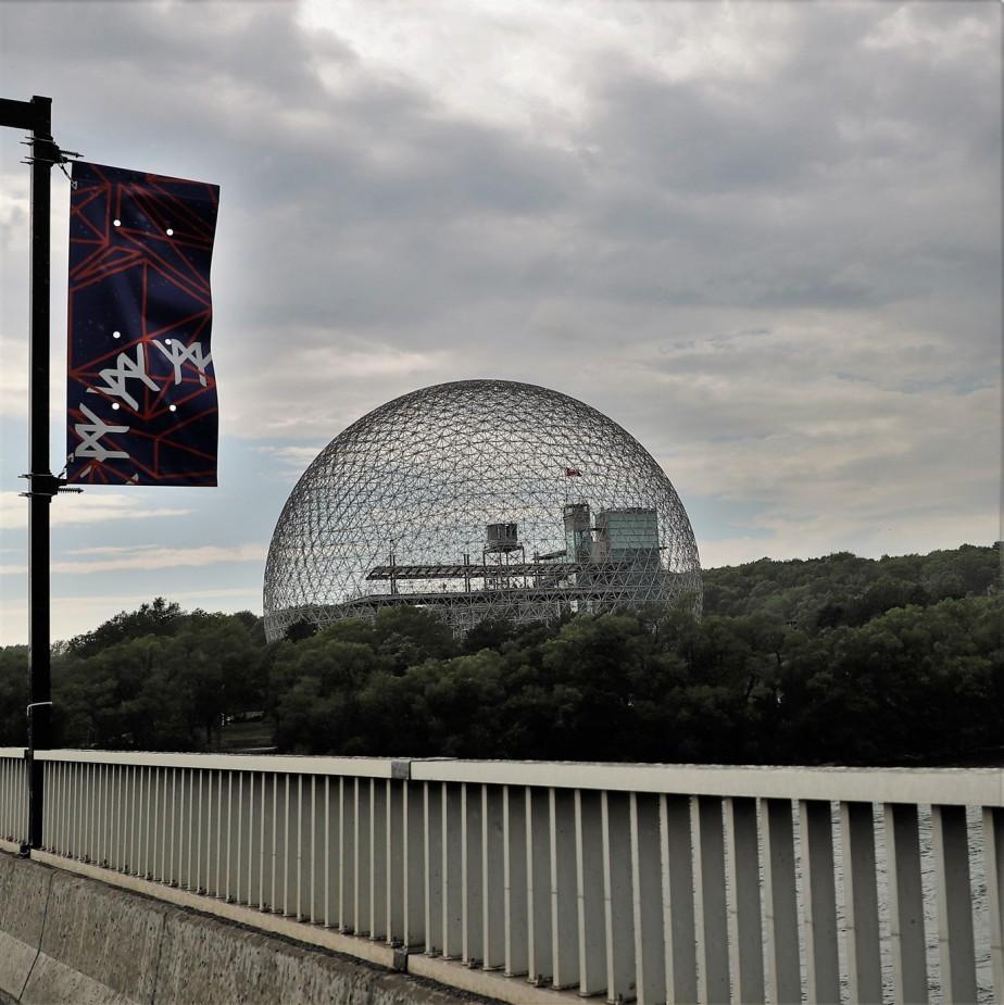 Montreal – July 2019 – Random Views of theCity