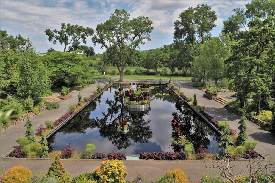 Montreal – July 2019 – BotanicalGardens