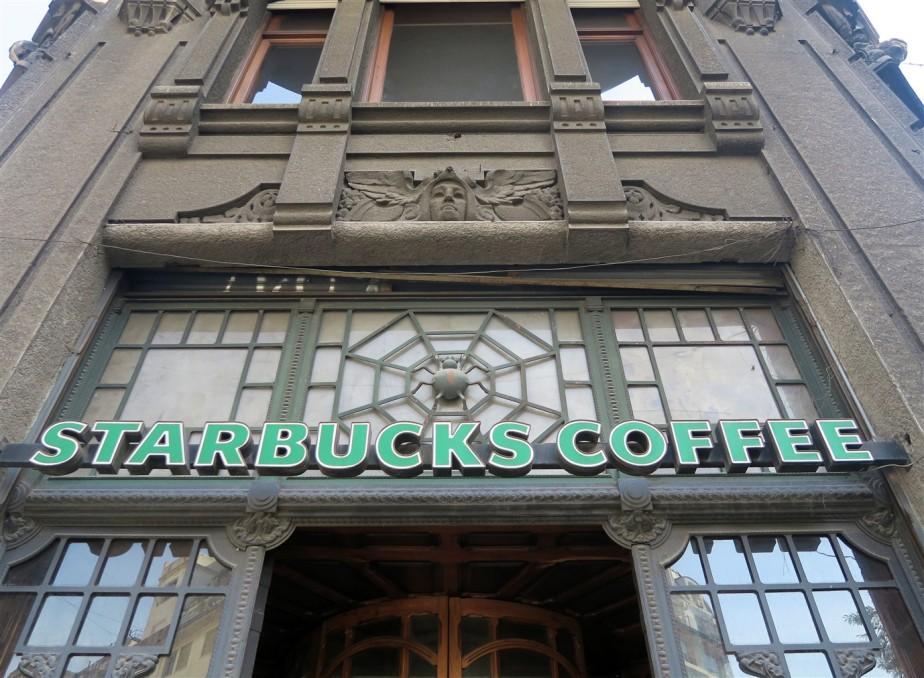 Buenos Aires – October 2019 – Historic Coffee Shops andBars