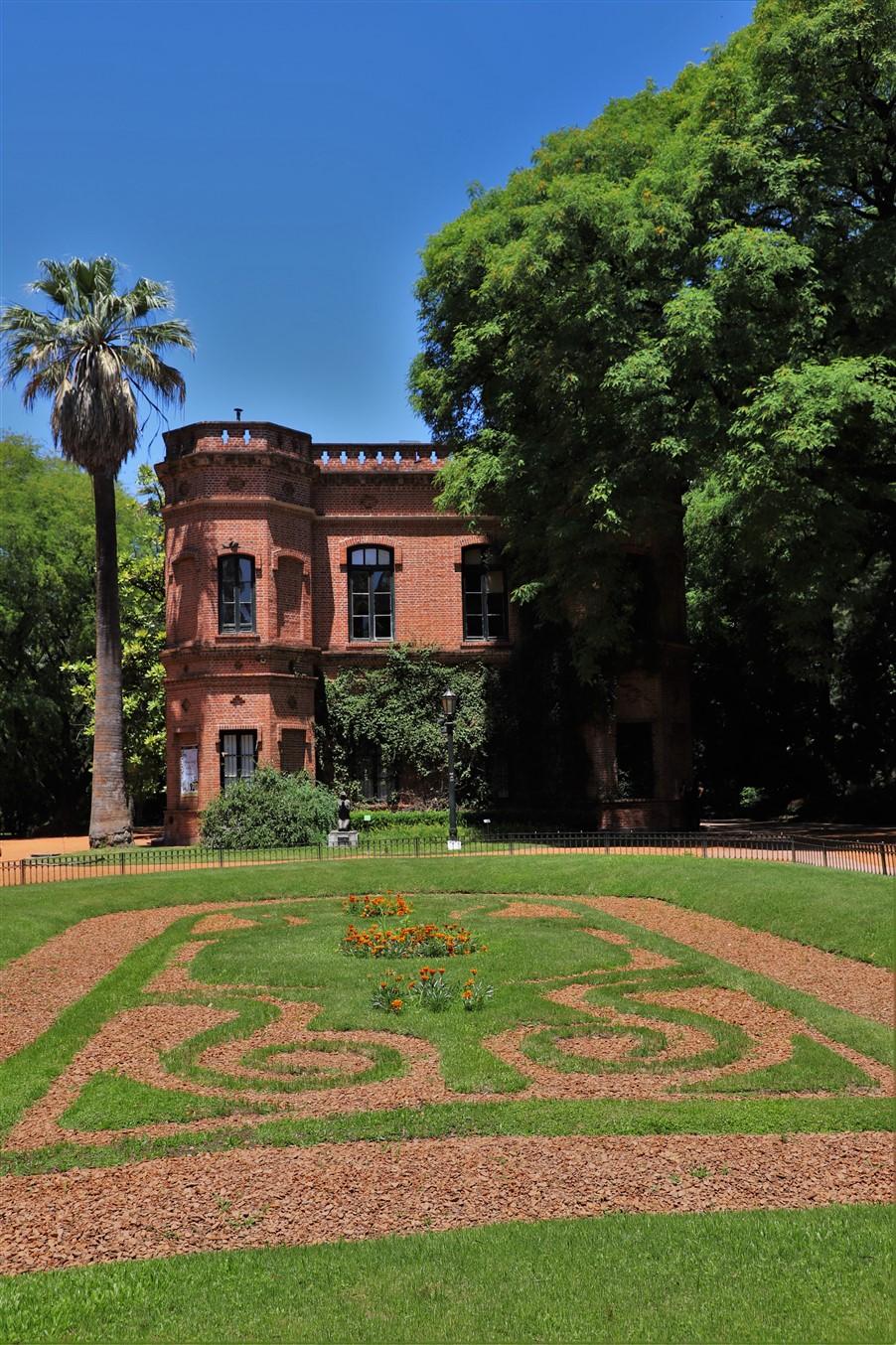 Buenos Aires – November 2019 – Carlos Thays BotanicalGardens