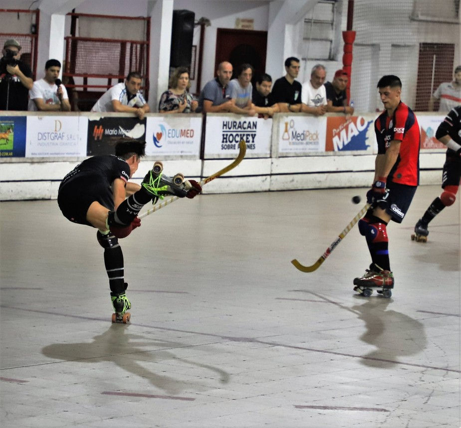 Buenos Aires – December 2019 – It's a Hockey Night in … Argentina ???
