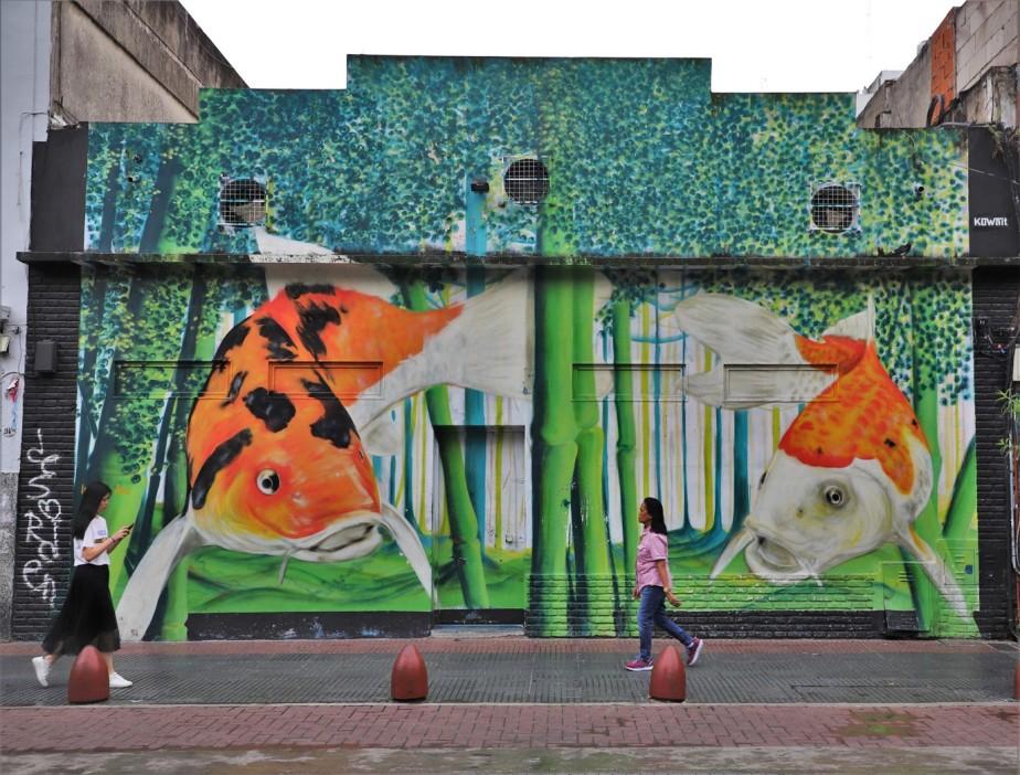 Buenos Aires – December 2019 – BelgranoBarrio
