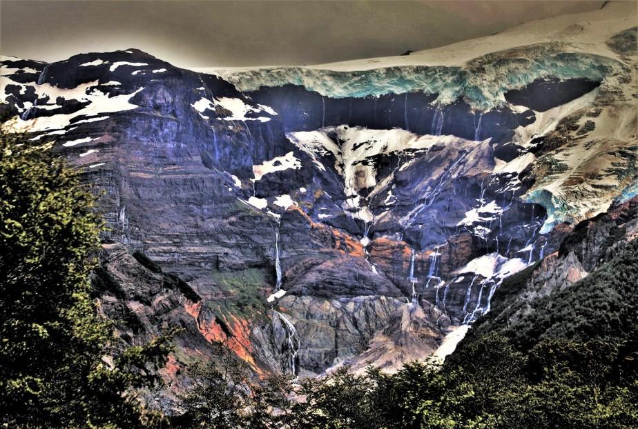 Cerro Tronador, Argentina – December 2019 – ThunderMountain
