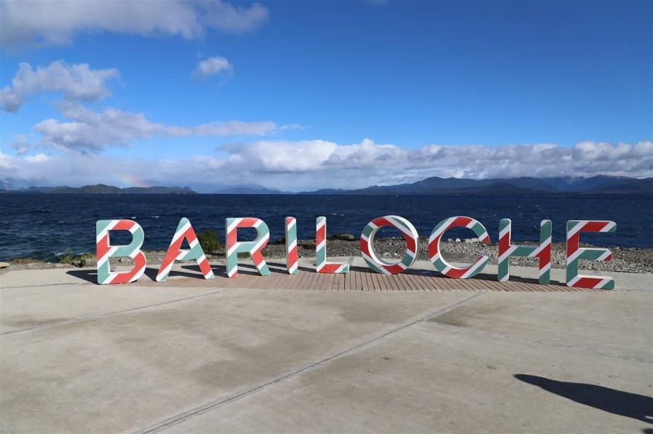Bariloche, Argentina – December 2019 – A Bit of Switzerland inArgentina